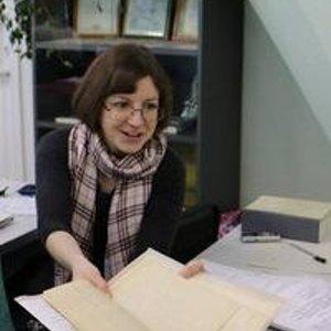 Mariya Sturova