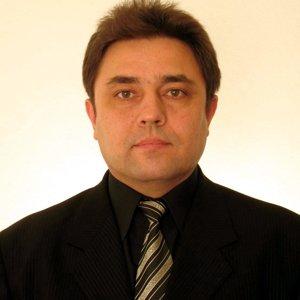 Edward Sabirov