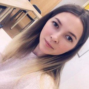 Valentina Bernvald