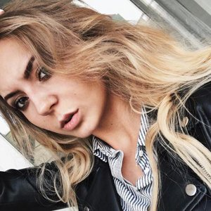Карина Аристархова