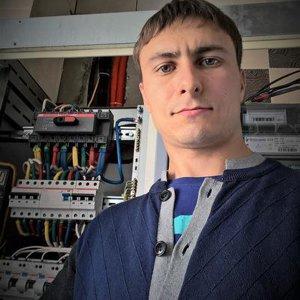 Евгений Синицких