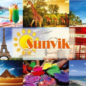 Сеть туристических агентств Sunvik
