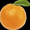 Good orange