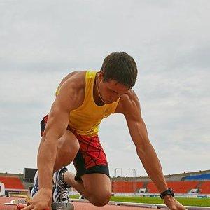 Pavel Sazonov