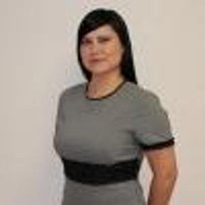 Мария Коврова