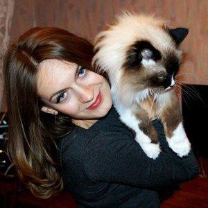 Anastasia Skorik
