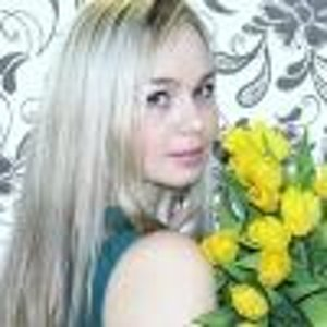 Алёна Быховцёва