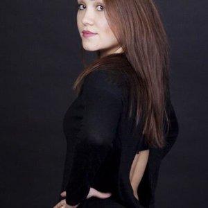 Ольга Горбачевская