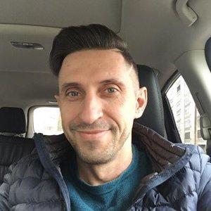 Sergey Seryogin