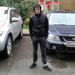 Павел Свиридонов