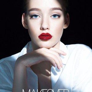 Makeover Paris Ekb