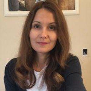 Наталья Арапова