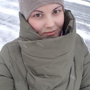 Oksana Kolevatova