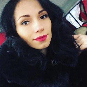 Стася Иванова