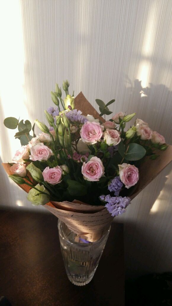 Доставка цветов новосибирск отзывы, для создания