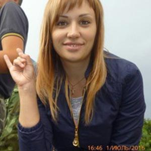 Юлия Бульба
