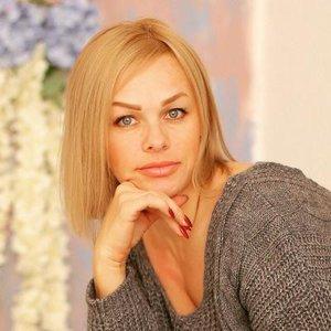 Ольга Курятникова