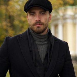 Алексей Бровин