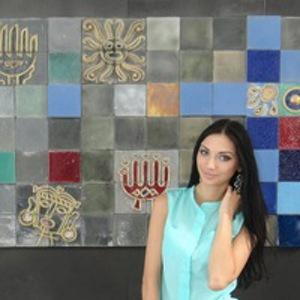 Марина Зубахина