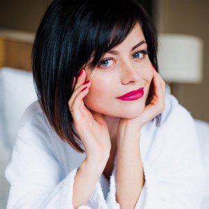 Кристина  Афонина
