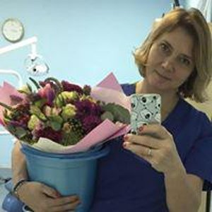 Тамара Зверева