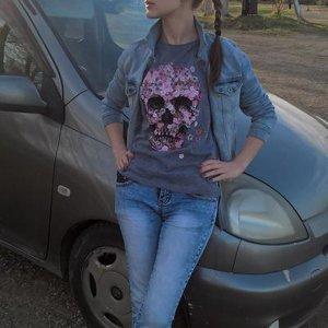Алена Гайдайчук