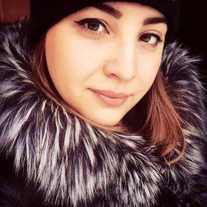 Olesya Bulbenko