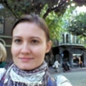Ekaterina Bochkareva