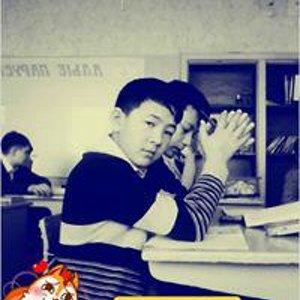 Гоша Мусенов