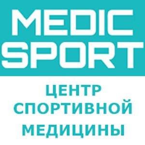 MEDICSPORT.RU