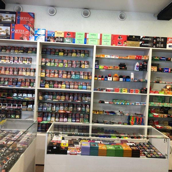 магазины табачных изделий в новосибирске