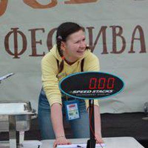 Альбина Шахмамедова