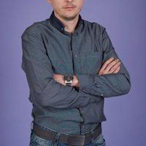Андрей Бурда