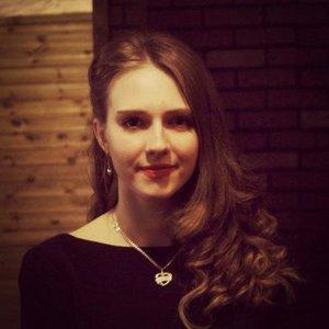 Татьяна Столбинская
