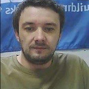 Andrew Nikolaev