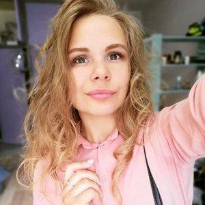 Alina Vandysheva