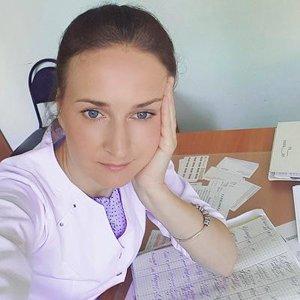 Ekaterina Shkokova