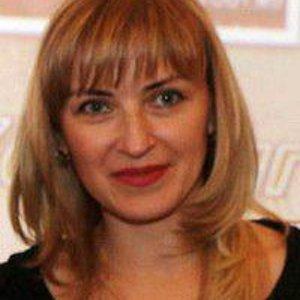 Natalya Gordeeva