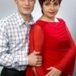 Наталья Будникова