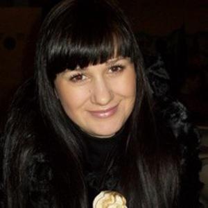 Алена Бочанова