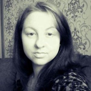 Анастасия Седельникова