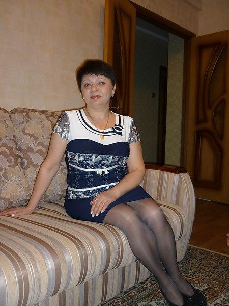 Екатеринбурге в со зрелой знакомства женщиной
