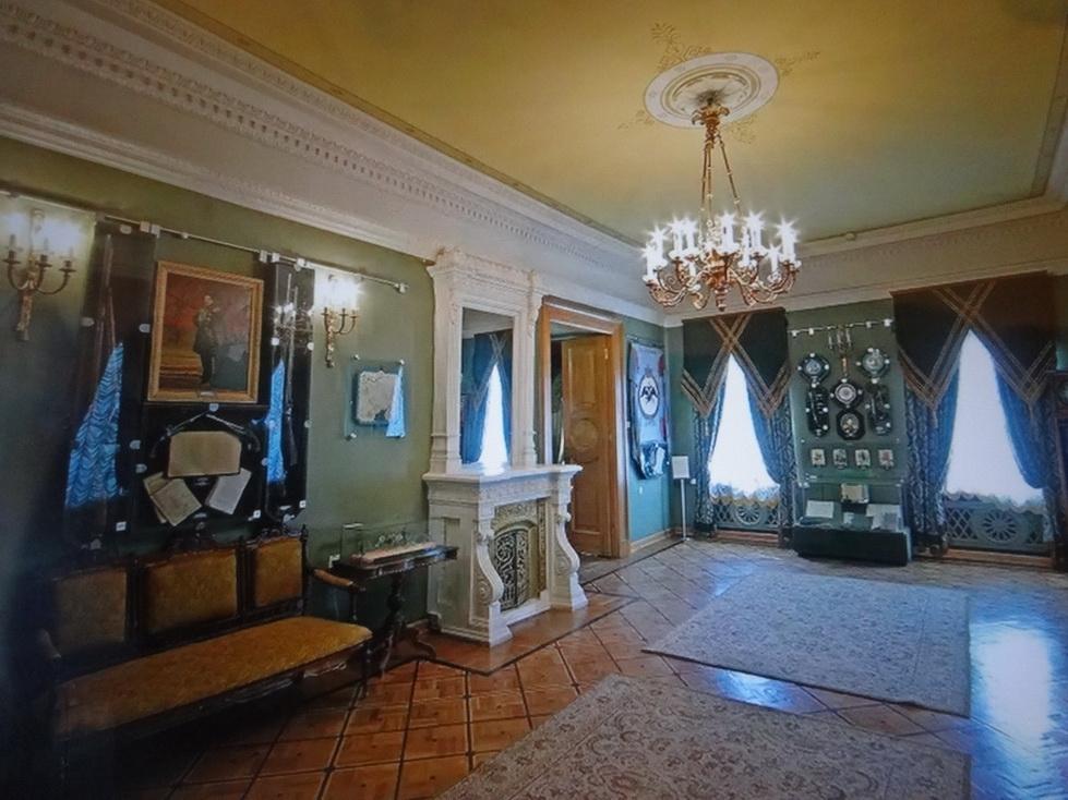 фото оренбургского краеведческого музея актуально для