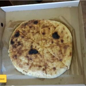 Ужас а не пицца