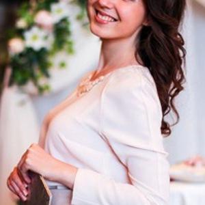 Alexandra Sokolova
