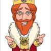 V King