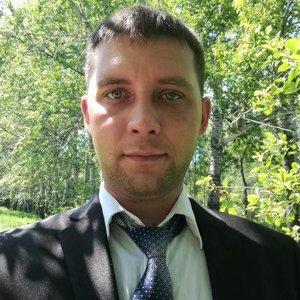 Алексей Сысин