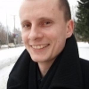Николай Чибисов