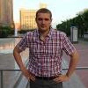 Вадим Барковский