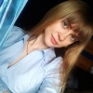 Мария Гальченко